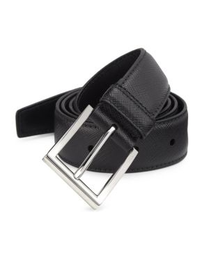 Cinture Leather Belt
