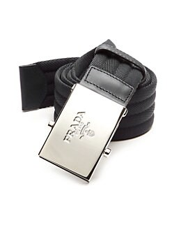 Prada | Men - Accessories - Belts - Saks.com