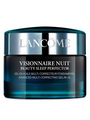 Visionnaire Nuit Beauty Sleep Perfector Advanced Multi-Correcting Gel-In-Oil/1.7 oz.