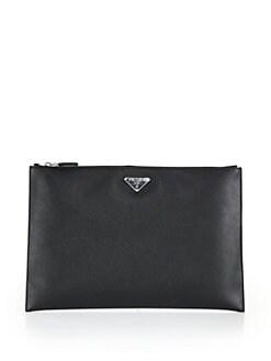 fake prada wallets - Prada | Men - Accessories - Saks.com