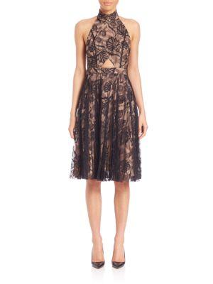 Georgie Lace Dress