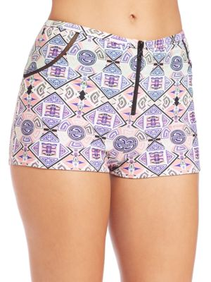 Chica Reversible Shorts