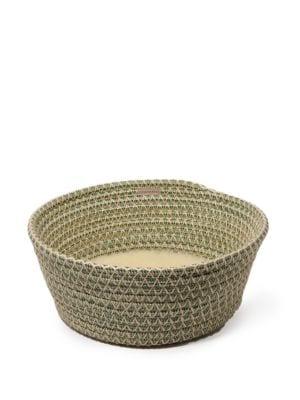 Cat Rag Basket