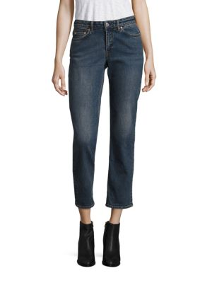 Row Stretch Vintage Relaxed Jeans