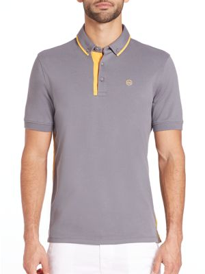 Double Knit Polo