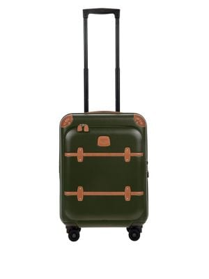 """BELLAGIO BUSINESS 21"""" CARRY-ON SPINNER"""