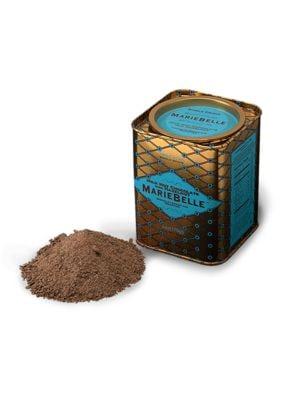 Milk Chocolate & Hazelnut Hot Chocolate