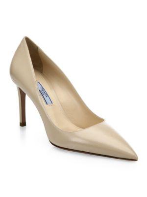 Pantofi de damă PRADA Saffiano