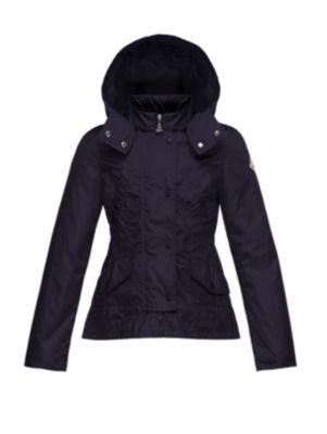 Girl's Ayrollette Jacket