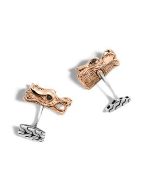 Dragon Legend Cuff Links