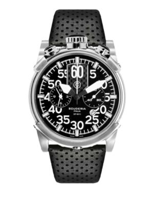 CT SCUDERIA Touring Stainless Steel Watch
