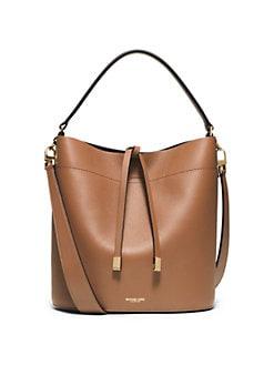 Michael Kors Collection - Miranda Shoulder Bag