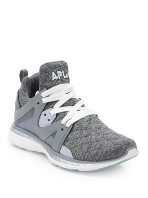 Ascend Mesh Trainer Sneakers