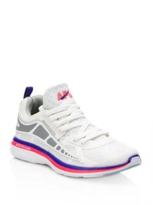Prism Mesh Running Sneakers