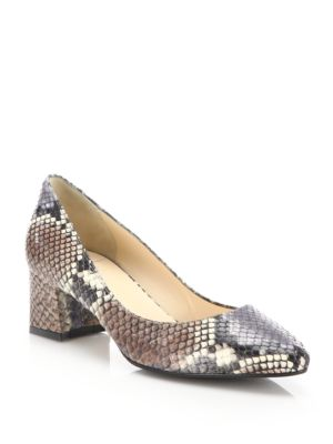 Pantofi de damă AQUATALINA Phoebe