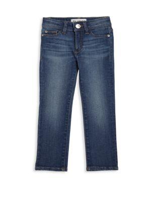 Toddler's & Little Girl's Chloe Skinny Jeans