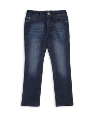 Toddler's & Little Girl's Chloe Skinny Jeans