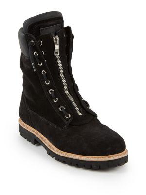 Taiga Workwear Boots