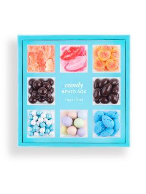 Faves 8-Piece Bento Box Assortment