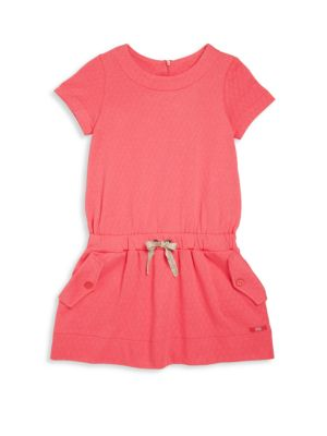 Toddlers  Little Girls Le Triangle Dress