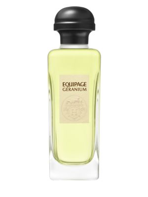 Equipage Géranium Eau de Toilette Spray/3.3 oz.