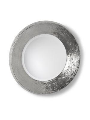 Plated Nickel Concave Mirror