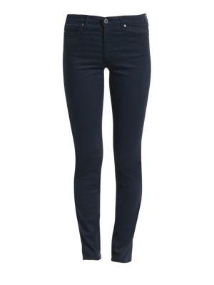 Sateen Prima Jeans