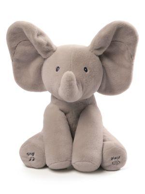 """12"""" Plush Animated Flappy The Elephant"""