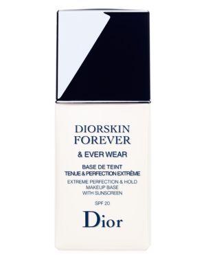 Diorskin Forever & Ever Wear Makeup Primer SPF 20/ 1 oz.