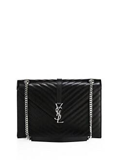 Saint Laurent | Handbags - Handbags - Shoulder Bags - Saks.com