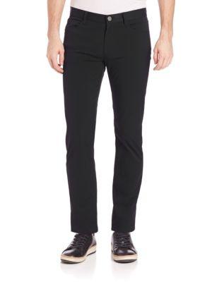 Raffi Neoteric Five-Pocket Pants