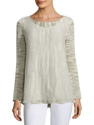 Glisten Sweater