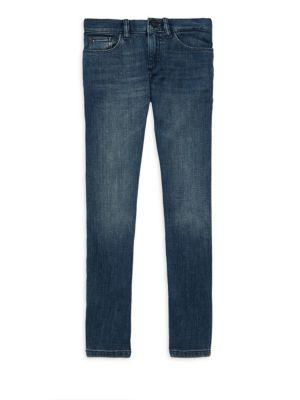 Boy's Hawke Skinny Jeans