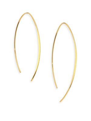 JULES SMITH Ari Threader Drop Earrings