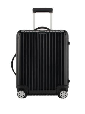 Salsa Deluxe 22-Inch Multiwheel Suitcase