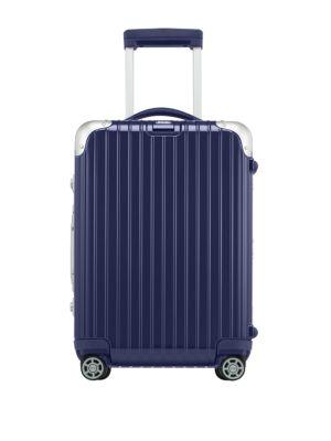 RIMOWA Limbo Cabin 21-Inch Multiwheel Suitcase