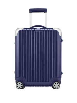 RIMOWA Limbo 22-Inch Multiwheel Suitcase
