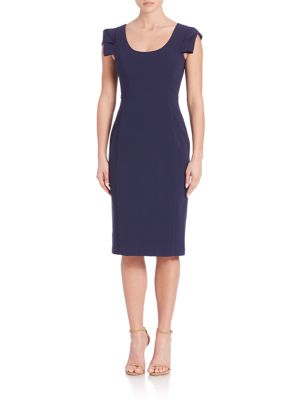 Amelie Sheath Dress
