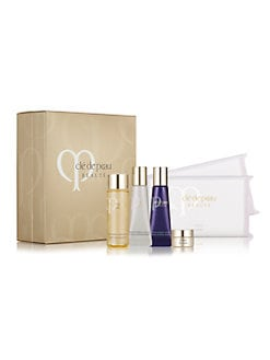 Receive a free 5-piece bonus gift with your $300 Clé de Peau Beauté purchase & code