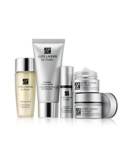 Receive a free 5-piece bonus gift with your $125 Estée Lauder purchase & code