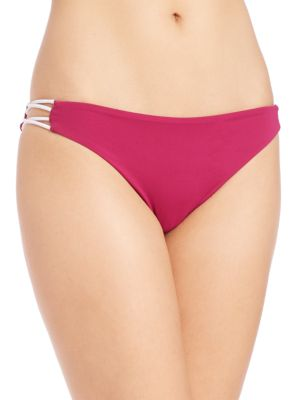 Zunzal Reversible Bikini Bottom by Basta Surf
