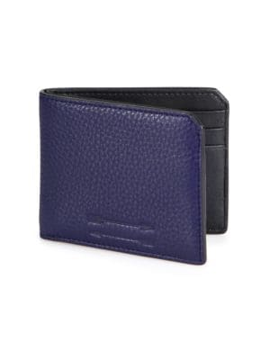 Vesper Leather Wallet