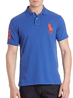 Polo Ralph Lauren - Short-Sleeve Polo