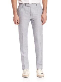 Men's Pants & Shorts   Saks.com