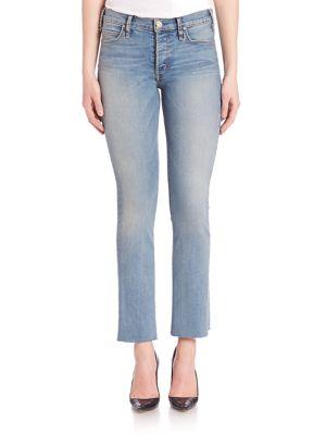 Jeanși de damă MCGUIRE Gainsbourg