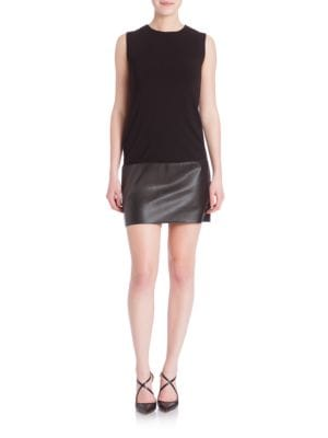 Sleeveless Sedgewick Dress