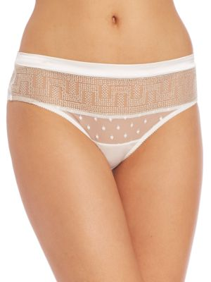 Visite Privee Culotte Brief by Huit