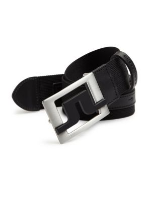 Golf Slater Striped Webbing 40 2.0 Belt 0400089470027