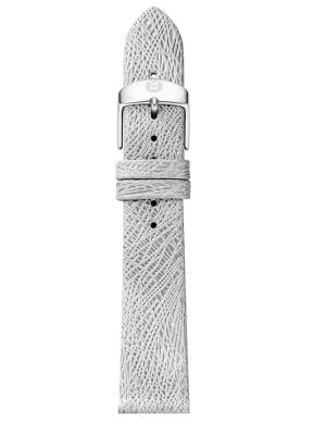 Bark Leather Watch Strap/16MM