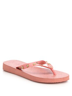 f8ae9687af6e Charlotte Olympia Charlotte s Web Havaianas Rubber Flip Flops